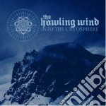 Into the cryosphere cd musicale di The Howling wind