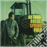 Springfield cd musicale di Arthur Russell