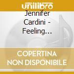 Jennifer cardini feeling strange cd musicale di Artisti Vari