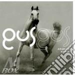 Gus Gus - Arabian Horse cd musicale di Gusgus