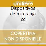 Dispositivos de mi granja cd cd musicale di Alex Under