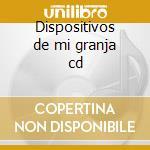 Dispositivos de mi granja cd cd musicale di Alex Under