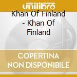 Khan of finland