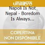 Napoli is not nepal