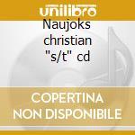 Naujoks christian