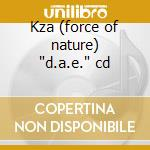 Kza (force of nature)