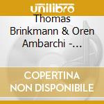 Ambarchi & brinkmann