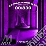 Conrad schnitzler-endtime cd cd musicale di Conrad Schnitzler