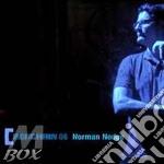 Berghain 06-norman nodge cd cd musicale di Artisti Vari