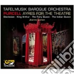 Ayres for the theatre cd musicale di Henry Purcell