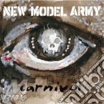 New Model Army - Carnival cd musicale di NEW MODEL ARMY