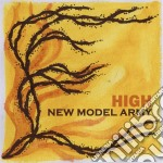 NEW MODEL ARMY cd musicale di New model army