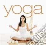 Yoga cd musicale di Artisti Vari