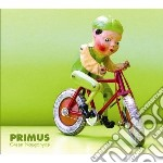 (LP VINILE) Green naugahyde lp vinile di Primus