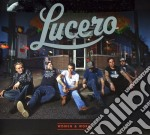 Women & work cd musicale di Lucero
