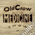 Carry me back cd musicale di Old crow medicine sh