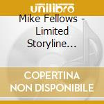 Limited storyline guest cd musicale