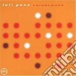 TRIDECODER cd musicale di Puna Lali