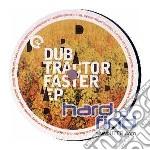 (LP VINILE) Faster lp vinile di Tractor Dub