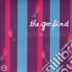 (LP VINILE) Over the edge vs. what i lp vinile di Find Go
