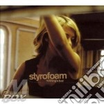 CD - STYROFOAM - NOTHING'S LOST cd musicale di STYROFOAM