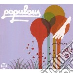QUEEN FOR LOVE cd musicale di POPULOUS
