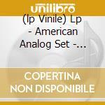 (LP VINILE) LP - AMERICAN ANALOG SET  - SET FREE lp vinile di AMERICAN ANALOG SET