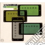 B. Fleischmann - Humbucking Coil cd musicale di FLAISCHMANN