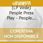 People press p.07 cd musicale di PEOPLE PRESS PLAY