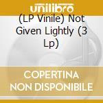 (LP VINILE) Giant tribute to not given..3 lp 09 lp vinile di ARTISTI VARI
