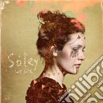 Soley - We Sink cd musicale di Soley