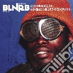 (LP VINILE) Blnrb - welcome to the madhouse lp vinile di Artisti Vari