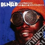Blnrb - welcome to the madhouse cd musicale di Artisti Vari