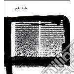 Gedichterbe cd musicale di Agf