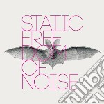 Static - Freedom Of Noise cd musicale di Static