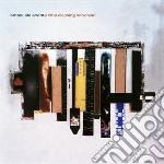 Time elapsing handheld cd musicale di Emanuele Errante
