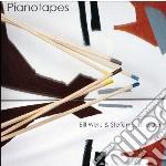 (LP VINILE) Pianotapes lp vinile di B./schneider Wells