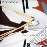 Pianotapes cd musicale di B./schneider Wells