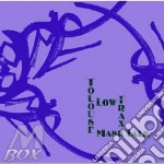 Tolouse Low Trax - Mask Talk cd musicale di TOLOUSE LOW TRAX