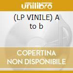 (LP VINILE) A to b lp vinile di MIWON