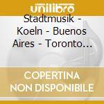 CD - V/A - STADTMUSIK K…BUENOS AIRE cd musicale di V/A