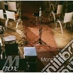 Takeshi Nishimoto - Monologue cd musicale di Takeshi Nishimoto