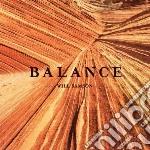 Balance cd musicale di Will Samson