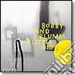 Bobby & Blumm - Little Big Shake cd musicale di BOBBY & BLUMM