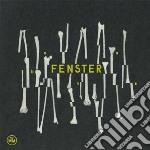 Bones cd musicale di Fenster