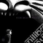 Analogies cd musicale di Masha Qrella