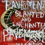 Slanted & enchanted cd musicale di Pavement