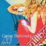 Carlos Barbosa Lima - Frenesý cd musicale di Carlos barbosa lima