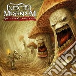 Army of mushrooms cd musicale di Mushroom Infected