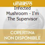 Vicious delicious cd musicale di Mushroom Infected